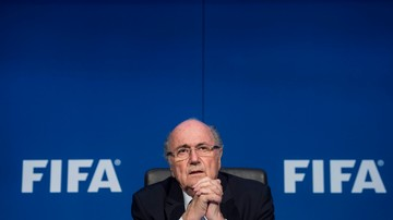 2015-11-06 Kłopoty zdrowotne Josepha Blattera