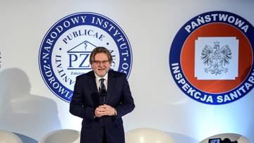 Pinkas: produkcja konopi w Polsce