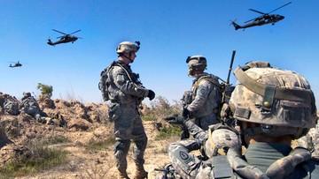 25-07-2017 08:36 Stany Zjednoczone rozważają wysłanie broni na Ukrainę