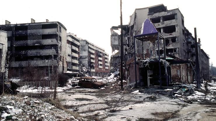 BiH chce rewizji wyroku oczyszczającego Serbię z ludobójstwa