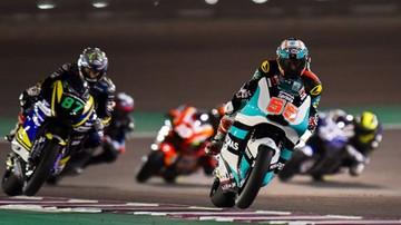 2017-03-26 MotoGP: Grand Prix Kataru. Transmisja na Polsatsport.pl