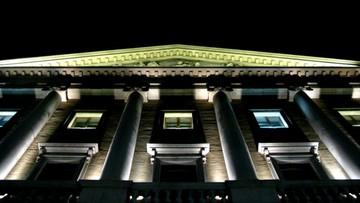 """19-02-2017 06:53 Była """"zawieszona kawa"""" jest """"zawieszony teatr"""". W Rzymie"""