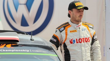 2015-11-26 Kubica nie chce wracać do wyścigów