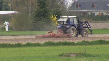 19-04-2016 07:26 Gwałtownie wzrosło zadłużenie polskich rolników
