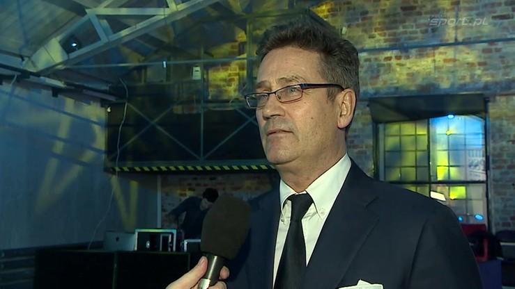 Tomaszewski: Ojciec interesował się nie tylko zwycięzcą, ale też przegranym