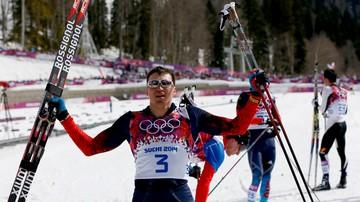 2017-11-01 MKOl: Legkow straci złoto z Soczi i więcej nie wystąpi w igrzyskach