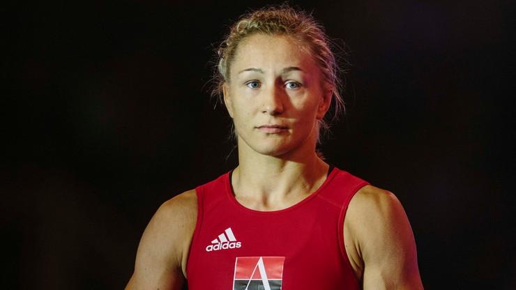 MŚ w zapasach: Zasina powalczy o brązowy medal