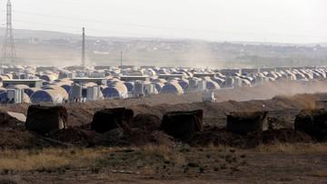 """28-10-2016 12:43 """"Tysiące ludzi jako żywe tarcze"""". ONZ o sytuacji w Mosulu"""