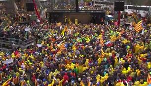 Katalonia: zwolennicy secesji mogą stracić większość po wyborach