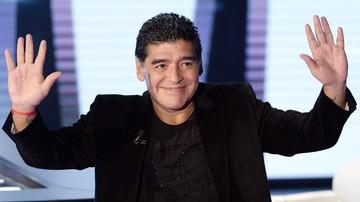 2016-10-30 Urodziny Boga Futbolu! Maradona kończy 56 lat
