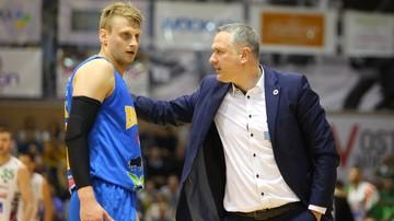 2017-06-13 Rajkovic pozostanie trenerem Stali Ostrów