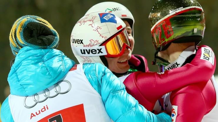 Wojciech Fortuna: Po skoku Ziobry zadrżało mi serce