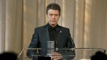 21-02-2016 16:37 David Bowie na muralu. Na pamiątkę krótkiego pobytu w Warszawie