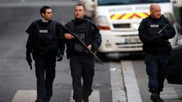 Francja: prokuratura oficjalnie potwierdziła śmierć organizatora piątkowych zamachów