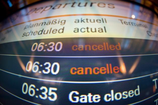 Niemcy: strajk pilotów Lufthansy - odwołano 750 lotów
