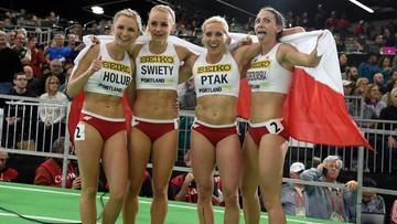 21-03-2016 08:54 Wiadomo ile zarobili polscy medaliści halowych mistrzostw świata