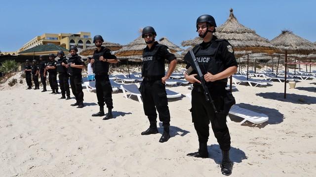 Tunezja wprowadza stan wyjątkowy po zamachu na hotel w Susie