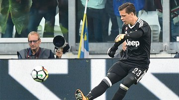 2017-12-23 Szczęsny bohaterem Juventusu w hicie Serie A!