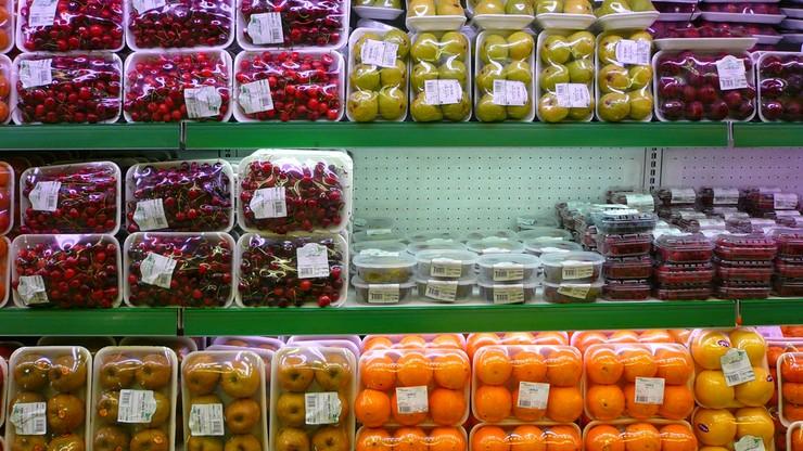 Szantażysta grozi zatruciem żywności w supermarketach w Niemczech
