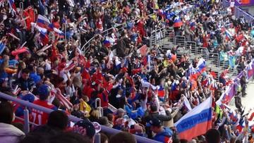 23-12-2016 12:52 Skandal dopingowy w Soczi. Ponad 1000 zawodników zamieszanych w oszustwo