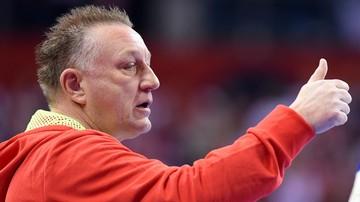 2016-12-04 Efektowny start drużyny trenera Bieglera w ME piłkarek ręcznych