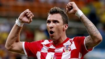 2015-11-17 Chorwacja lepsza od Rosji, przerwana seria Słuckiego