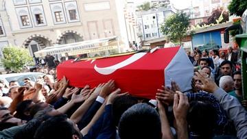 """10-06-2016 10:35 """"Turcja nie jest już bezpiecznym miejscem dla turystów"""""""