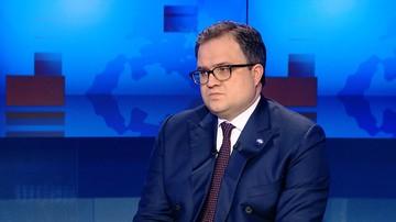 12-12-2016 20:13 Prezes PZU: w Polsce było zbyt dużo banków z zagranicznym kapitałem