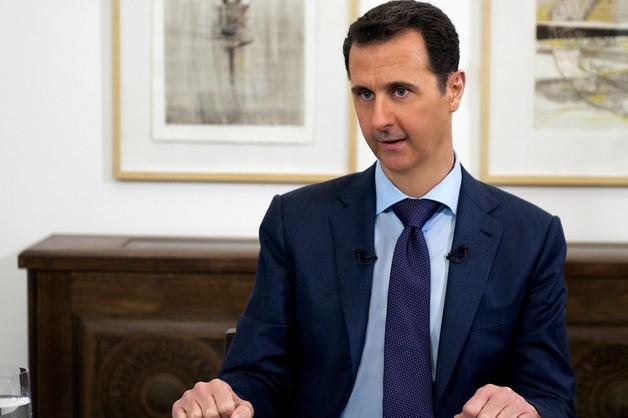 Asad potwierdza, że Syria dostawała i dostaje rosyjską broń