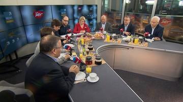 """09-10-2016 10:33 """"Śniadanie w Radiu Zet"""". Mucha: nie będzie caracali, bo potrzebna jest kasa na obietnice wyborcze"""