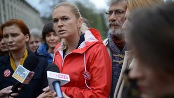 """13-04-2016 18:48 W Sejmie wniosek o rejestrację komitetu """"Ratujmy kobiety"""""""