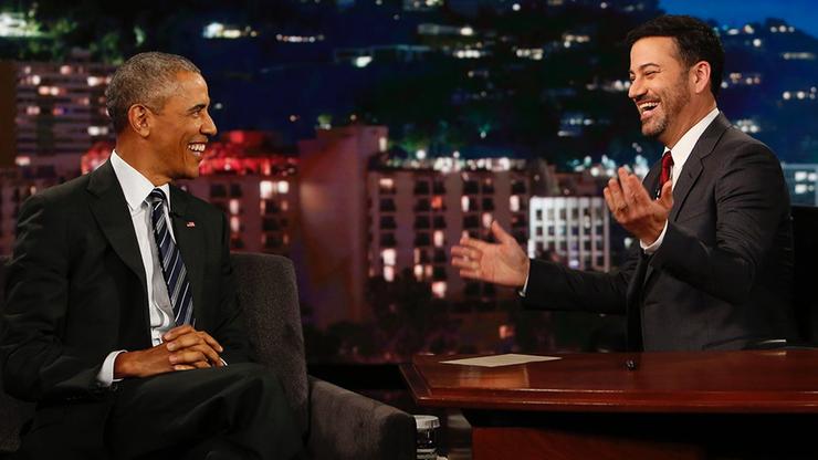Obama do Trumpa: przynajmniej zapamiętają mnie jako prezydenta