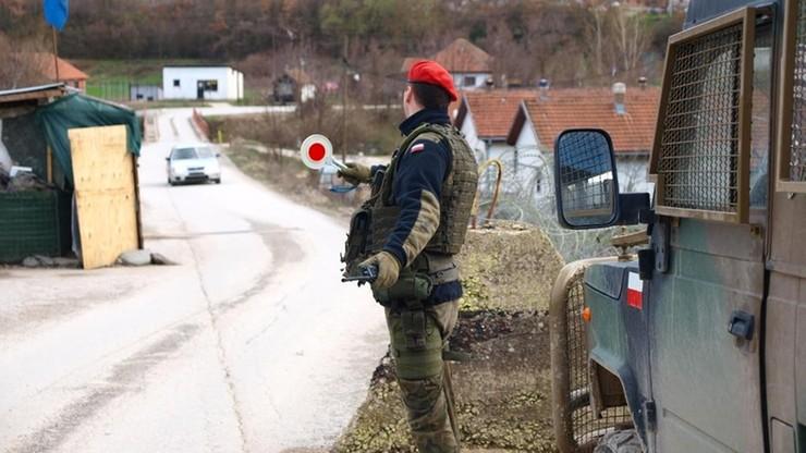 Handel narkotykami w wojsku. Prokuratura postawiła zarzuty 12 osobom