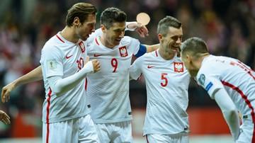2017-11-17 Polska przed Argentyną i Anglią wśród kandydatów do wygrania MŚ 2018!