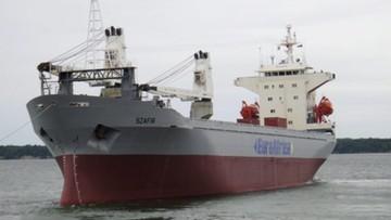 28-11-2015 07:06 Porwanie polskich marynarzy w Nigerii - oświadczenie armatora