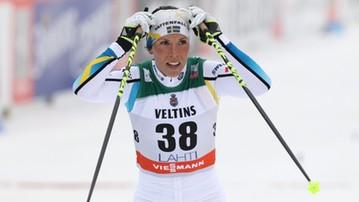 2017-08-29 Kalla napisała książkę dla miłośników narciarstwa biegowego