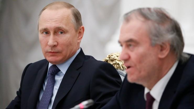 Rosja grozi Ukrainie sądem ws. zadłużenia. Będziemy gotowi do walki - odpowiada Ukraina