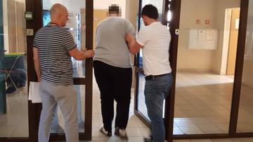 12-06-2017 12:22 Aresztowano mężczyznę podającego się za ortopedę. Posługiwał się fałszywymi dokumentami