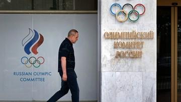 2016-07-25 Rio 2016: WADA rozczarowana i zaniepokojona decyzją MKOl ws. Rosji