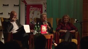 Hanna Bakuła o seksie i mężczyznach - premiera nowej książki