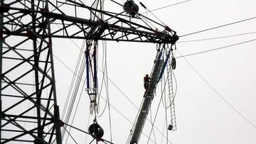 30-05-2017 17:44 Burze nad Polską. 15 tys. odbiorców bez prądu