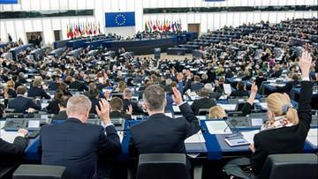 11-04-2016 17:23 Projekt rezolucji PE: paraliż TK zagraża demokracji w Polsce