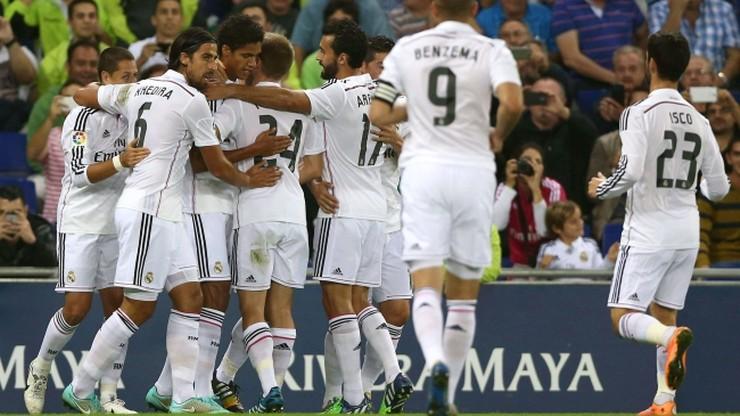 Zwycięstwo Realu z trzecioligowcem w Pucharze Króla