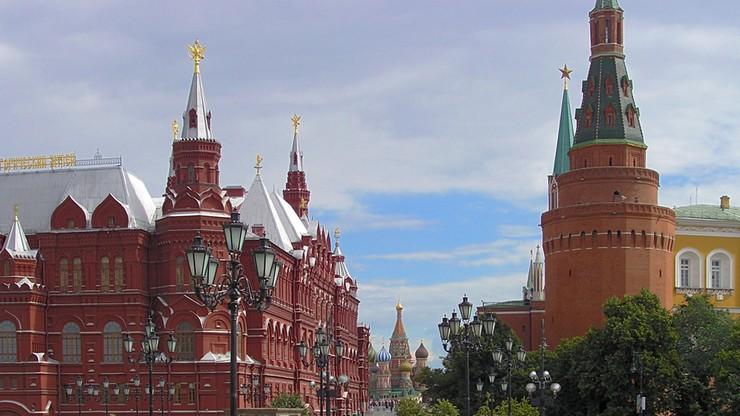 Sukces opozycji w wyborach lokalnych w Moskwie