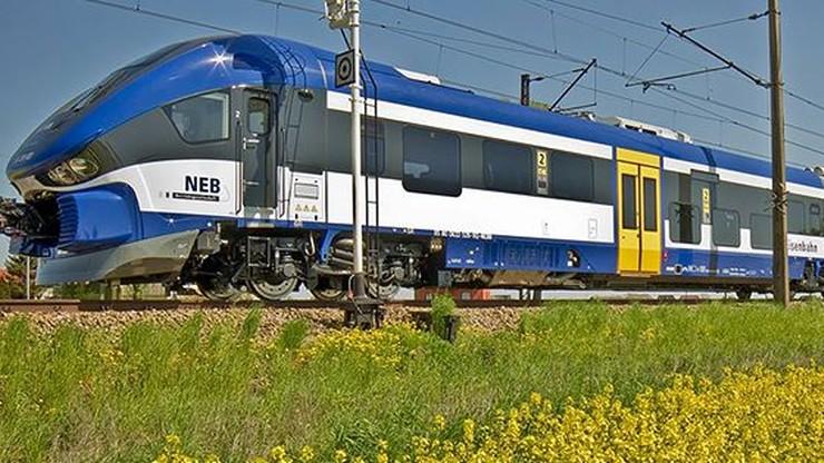 """Pierwszy pociąg Pesy w Niemczech. """"Link"""" ruszy w barwach niemieckiego przewoźnika"""