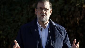 21-12-2015 05:11 Rządzący konserwatyści wygrali wybory w Hiszpanii