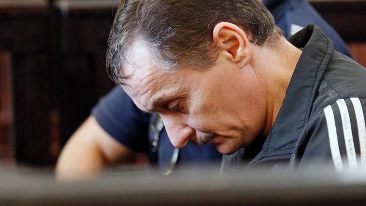 Oblał swoją żonę benzyną i podpalił. Sąd utrzymał wyrok 25 lat więzienia