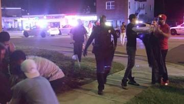 13-06-2016 13:52 Państwo Islamskie w radiu przyznało się do strzelaniny w Orlando