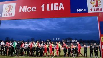 2017-03-20 Nice 1 Liga: Skróty meczów 22. kolejki