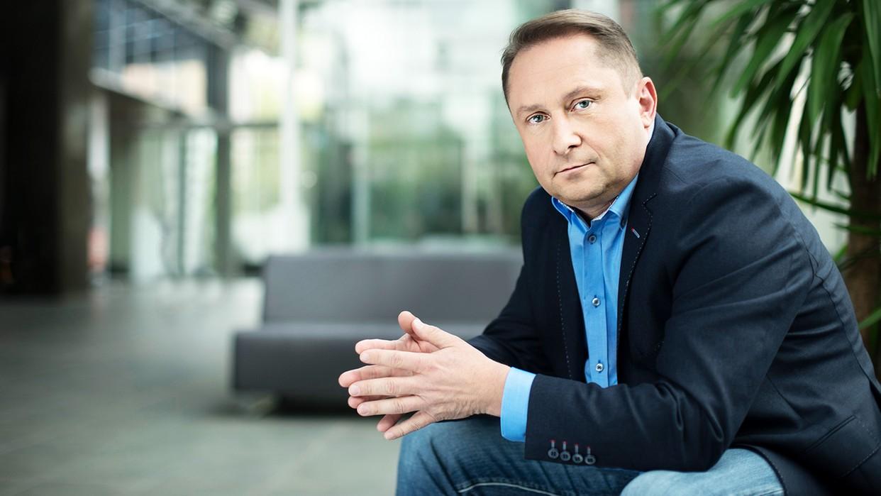 """22-08-2017 14:13 """"Durczokracja"""", """"Tło"""" i """"Pod Pressją"""" w Polsat News"""